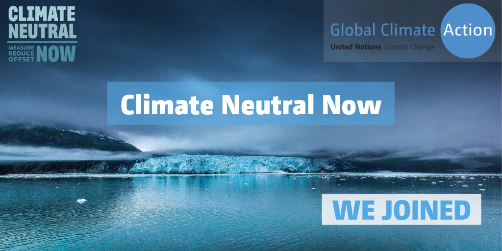 Climate Neutral Now